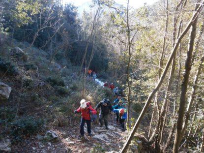 Loano non solo mare, giovedì 31 gennaio escursione tra Celle Ligure e Varazze
